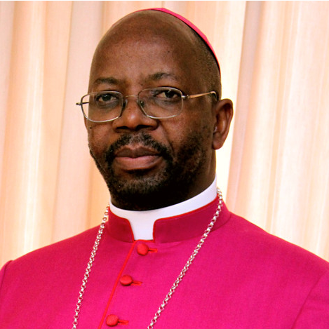 Archbishop Zolile Peter Mpambani SCJ, Bishop of Bloemfontein