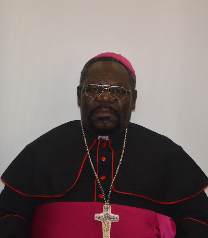 The new Archbishop of Durban is appointed